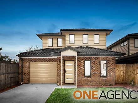26B Valley Street, Oakleigh South 3167, VIC Townhouse Photo