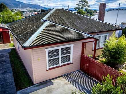 House - 18 Elwick Road, Gle...