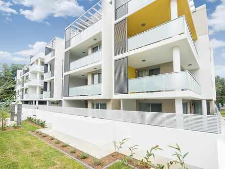 Apartment - 63/16-20 Park A...