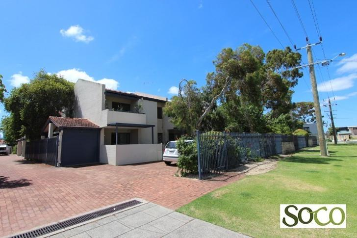 Unit - 2/4 Manning Terrace,...