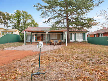 House - 77 Old Hume Highway...