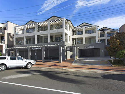 Apartment - 4/87 Manning St...