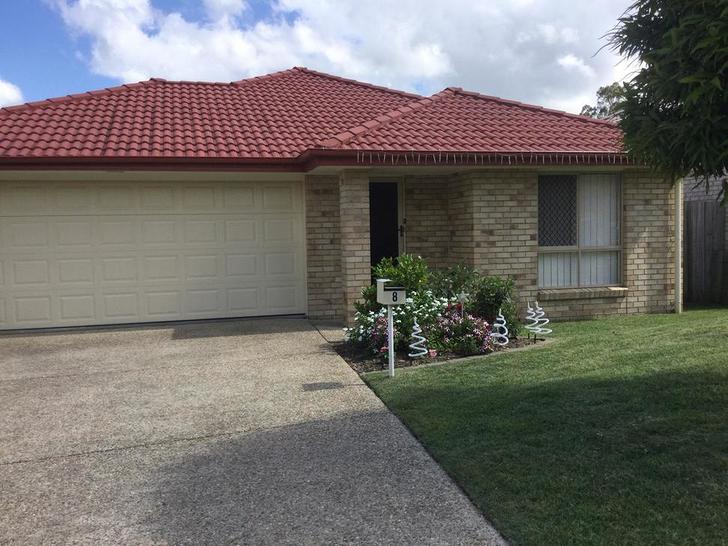 8 Vanessa Close, Richlands 4077, QLD House Photo