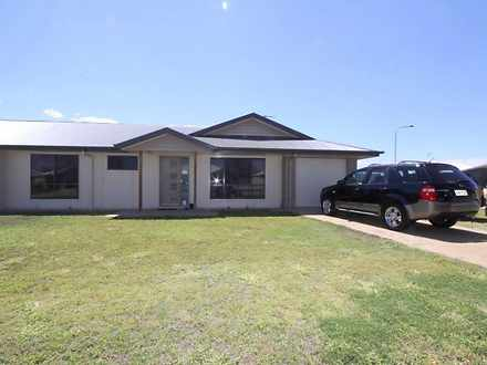 UNIT 2/16 Lakeside Drive, Emerald 4720, QLD Duplex_semi Photo