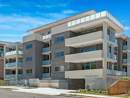 Apartment - 16/58-60 Keeler...