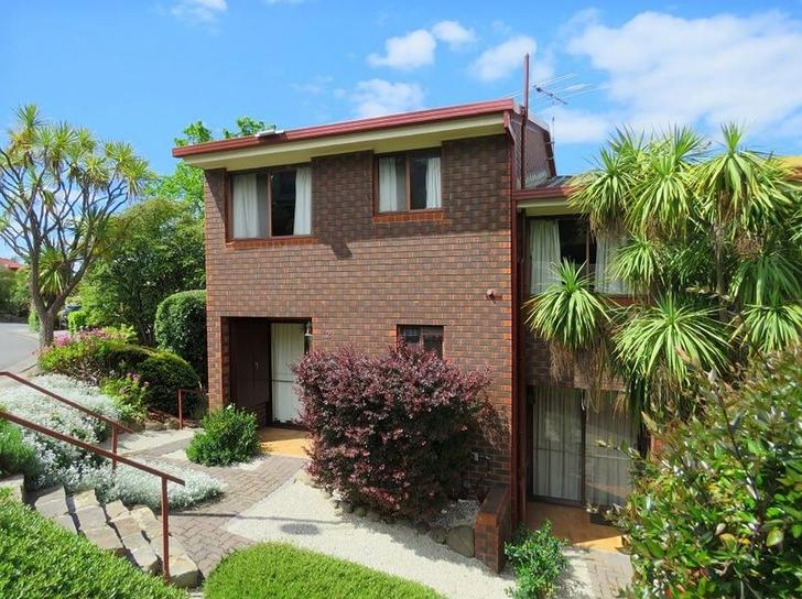 12/4 Davey Place, South Hobart 7004, TAS Villa Photo