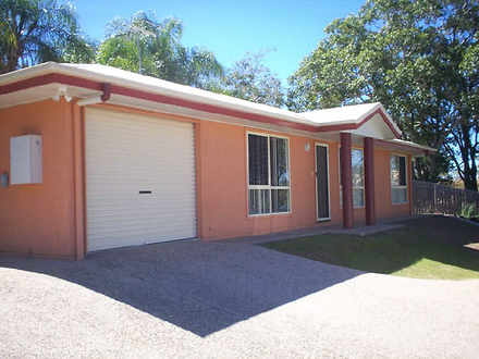 UNIT 2/70 Ann Street, South Gladstone 4680, QLD Duplex_semi Photo