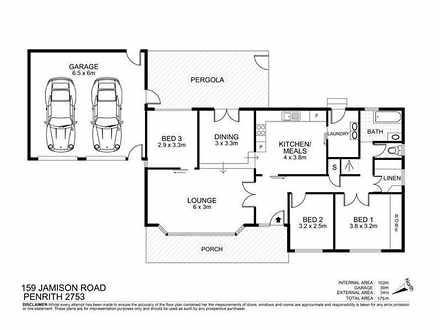 House - 159 Jamison Road, P...