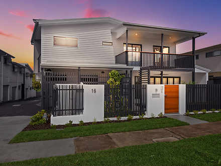 8/16 Wilton Terrace, Yeronga 4104, QLD Townhouse Photo