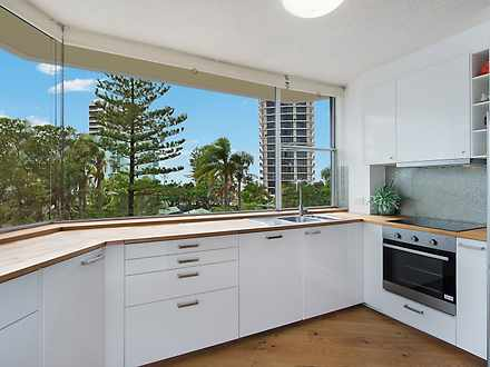 11/3 Old Burleigh Road, Surfers Paradise 4217, QLD Unit Photo
