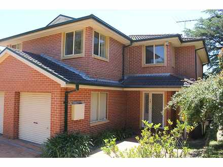 West Pennant Hills 2125, NSW House Photo