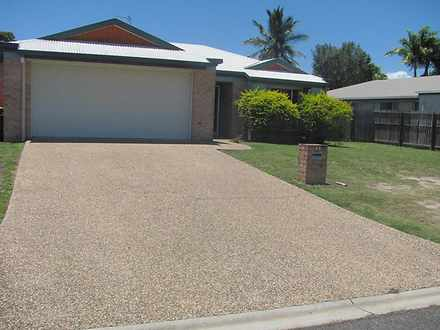 37 Bevington Street, Tannum Sands 4680, QLD House Photo