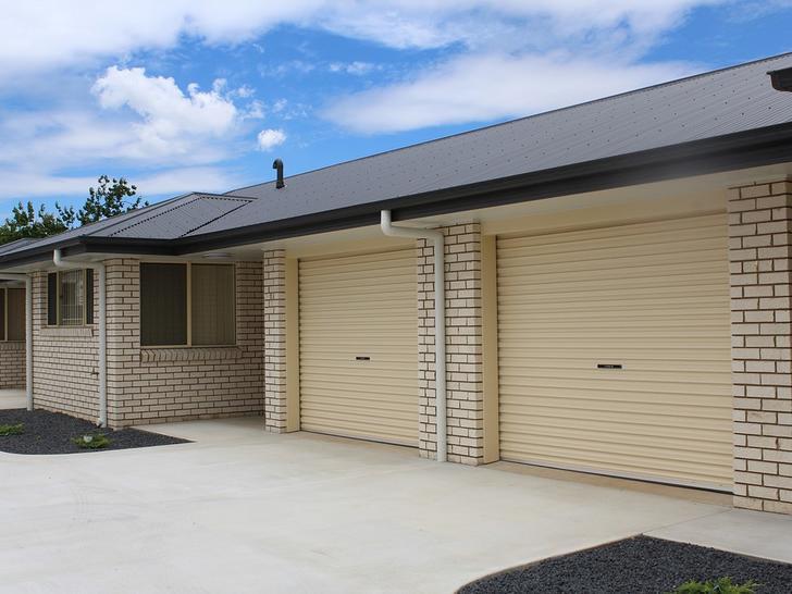 UNIT 1/81 Taylor Street, Glen Innes 2370, NSW Unit Photo