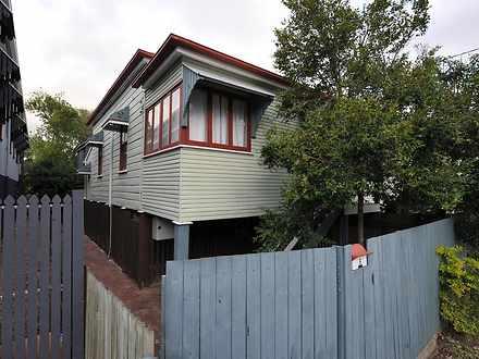 6 Flower Street, Woolloongabba 4102, QLD House Photo