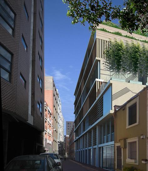 Goold street building 1541394589 primary