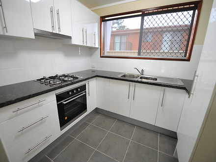 Apartment - 4/569 Sherwood ...