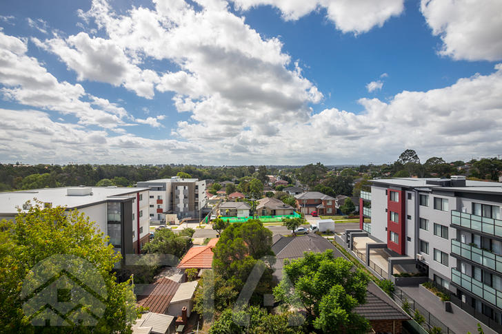 34/300-308 Great Western Highway, Wentworthville 2145, NSW Apartment Photo