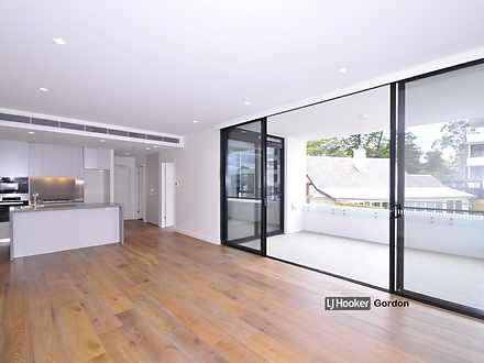 W1001/1 Avon Road, Pymble 2073, NSW Unit Photo