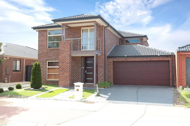 130 Tom Roberts Parade, Point Cook 3030, VIC House Photo