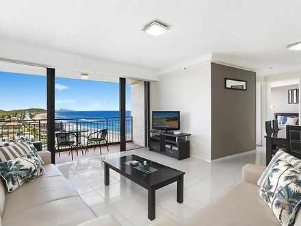 Apartment - 18E/973 Gold Co...