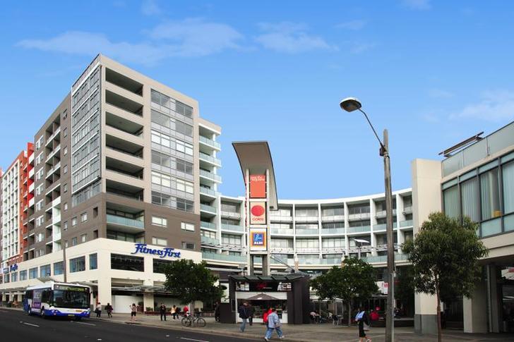 Apartment - 608/1 Bruce Ben...
