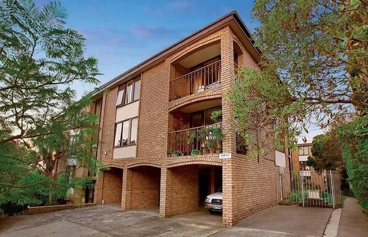 Apartment - 14/5 Denham Str...