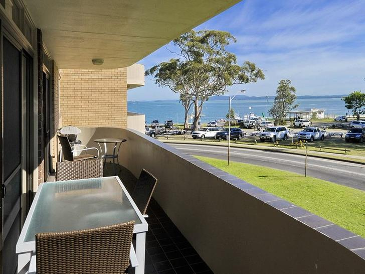 4/12 Columbia Close, Nelson Bay 2315, NSW House Photo