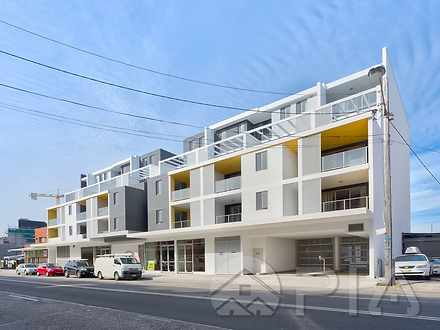 22/610-618 New Canterbury Road, Hurlstone Park 2193, NSW Apartment Photo