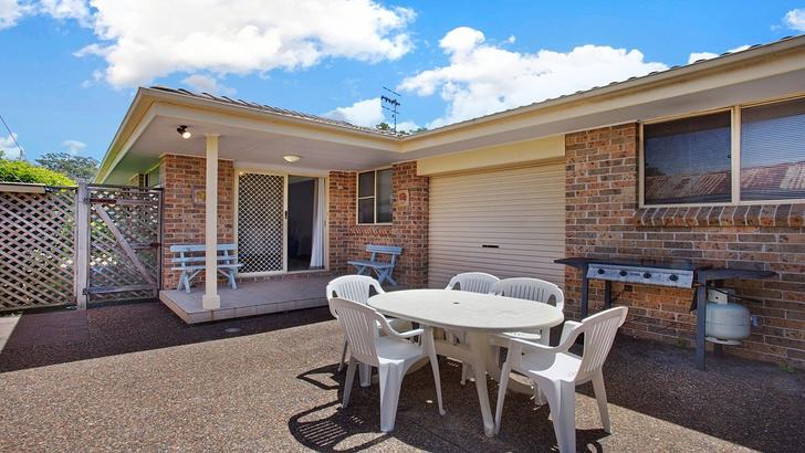 1/2 Edward Street, Shoal Bay 2315, NSW Unit Photo