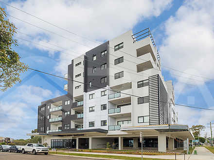 181-183 Great Western Highway, Mays Hill 2145, NSW Apartment Photo