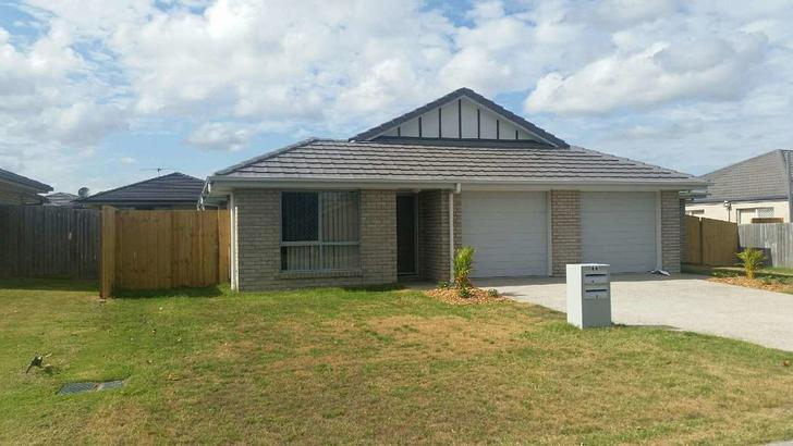 1/66 Ridgegarden Drive, Morayfield 4506, QLD Duplex_semi Photo