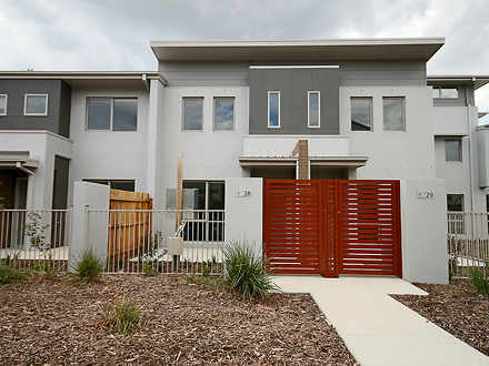 Townhouse - 28 / 20 Clare B...
