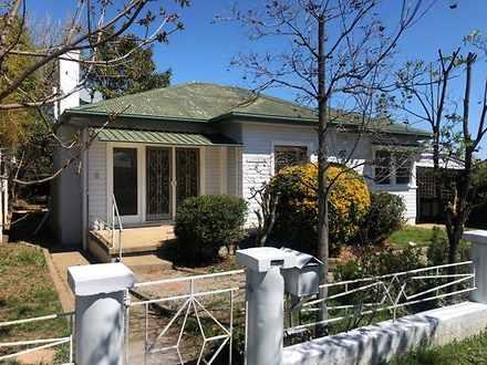 House - 185 Johnston Street...