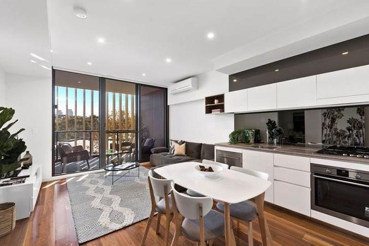 310/850 Bourke Street, Waterloo 2017, NSW Apartment Photo
