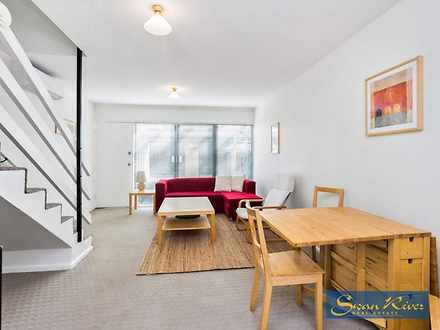 Townhouse - 11/41 Mill Poin...