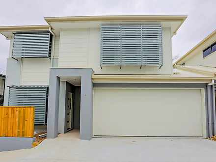 Townhouse - 36 Bleasby Road...