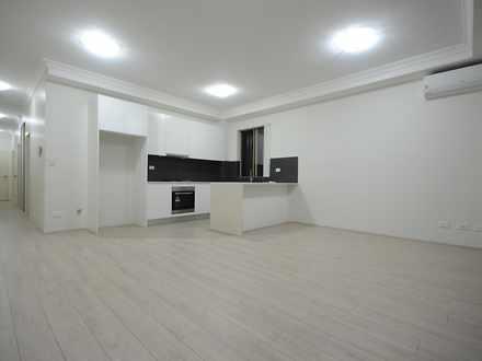 Apartment - 8/26-28 Napier ...
