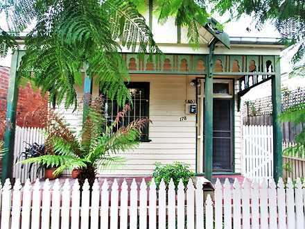 House - 178 Brighton Street...