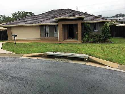 14 Furness Court, Kearneys Spring 4350, QLD House Photo