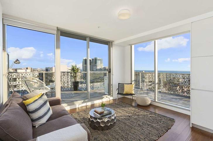 Apartment - 1012/101 Bay St...