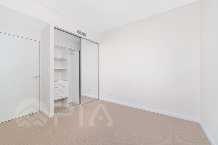 B207/99-101 Dalmeny Avenue, Rosebery 2018, NSW Apartment Photo