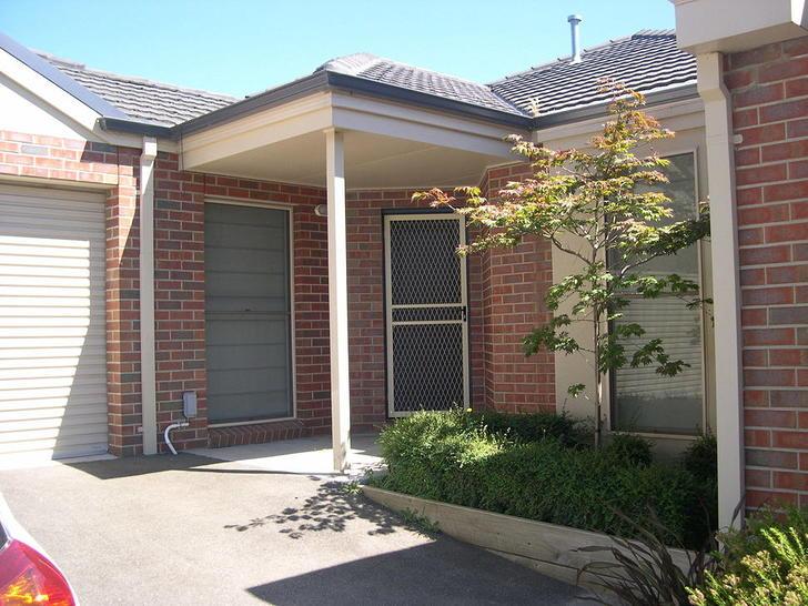 UNIT 4/816 Geelong Road, Canadian 3350, VIC Unit Photo