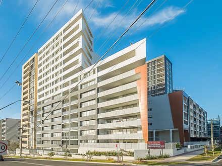 Apartment - 514/1 James Str...