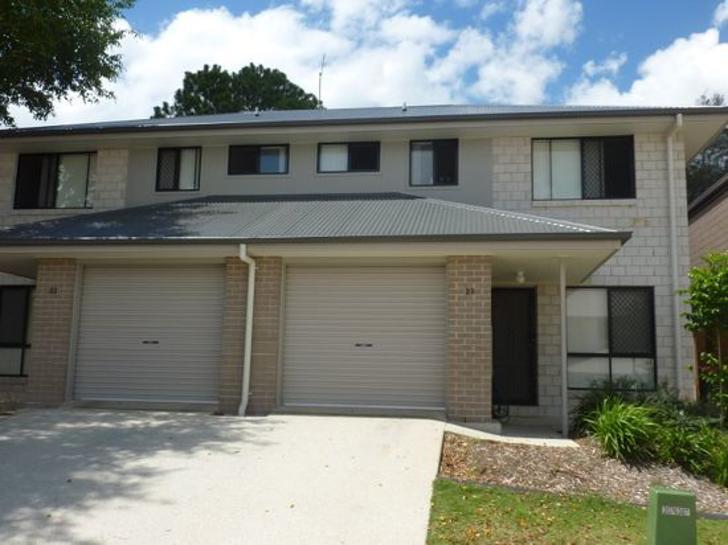 57/37 Sophie Place, Doolandella 4077, QLD Townhouse Photo