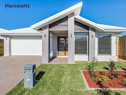 25 Oatley Street, Mango Hill 4509, QLD House Photo