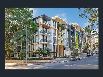 601A/41-45 Belmore Street, Ryde 2112, NSW Apartment Photo