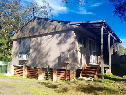 House - 82A Macquarie Stree...