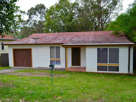 House - 100 Macquarie Stree...