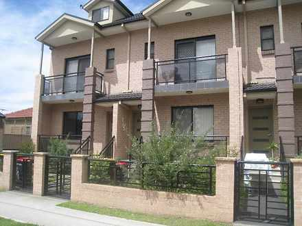 Townhouse - 2/509 Wentworth...