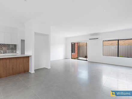2/43 Eames Avenue, Brooklyn 3012, VIC Townhouse Photo